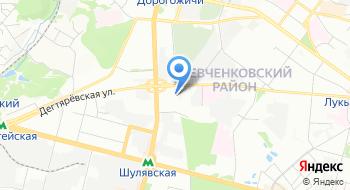Аудиторская компания Бизнес Эксперт на карте