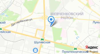 Компания Завальевский Графит на карте