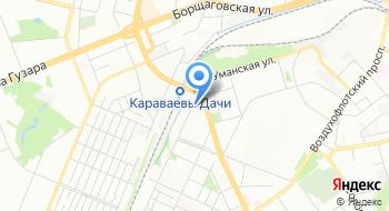 СТО Автофарш на карте