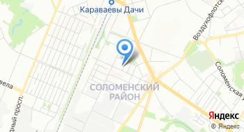 Интернет-магазин Blanknote.com.ua на карте