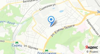 Интернет-магазин 139Shopping на карте
