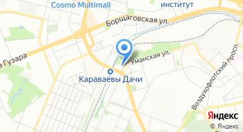 Компания Дортехинструмент на карте