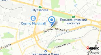 Anticafe Campus на карте