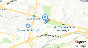 Интернет-магазин Агарти на карте