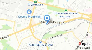 Компания по диагностике грузоподъемной техники Карола на карте