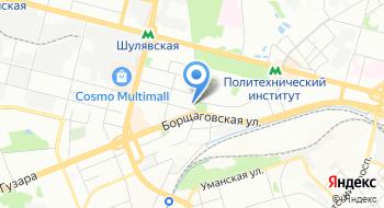 Mebliko на карте
