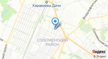 Интернет-магазин Aall-4u.com.ua на карте