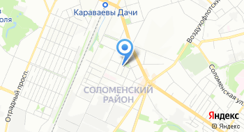 Патентное бюро Патентовед на карте