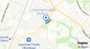 Национальная академия управления на карте