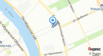 Интернет-магазин Васко на карте