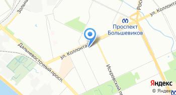 Фирма Кран-Строй на карте
