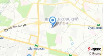 ТД Могилёвский завод Электродвигатель на карте