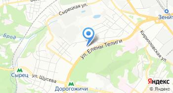 2 Отдел полиции Шевченковского Управления полиции в г. Киеве на карте