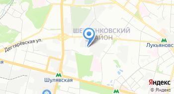 Компания ПСБМ Киев на карте