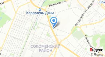 Букмекерская контора Фаворит Спорт на карте
