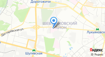 Компания София-аква на карте