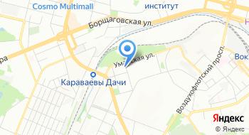 Интернет-магазин Задавака на карте