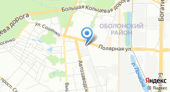 Украинский государственный геологоразведочный институт на карте