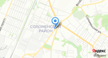 Маркетинговый центр Аир на карте