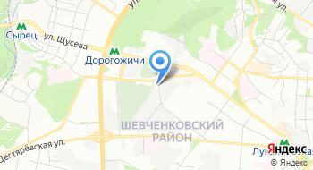 Интернет-магазин Salecenter на карте