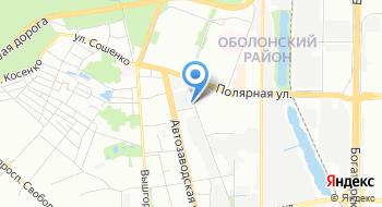 СТО Профигаз на карте
