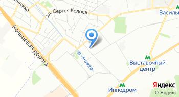 Спасо-Преображенский собор на карте