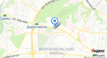 Автоломбард на Мельникова на карте