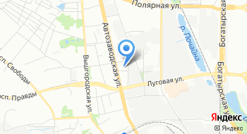 Компания Плитдекор на карте