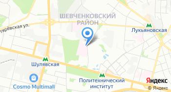 Клиника пластической хирургии. Баранская Ольга Владимировна на карте