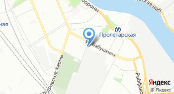 Сварочная Наплавочная Компания на карте