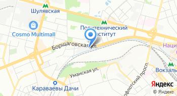 Интернет-магазин Maslo.in.ua на карте
