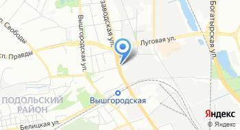 Автосервис Топ-авто на карте