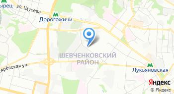 Интернет магазин Prodans на карте