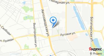 Производственно-торговая компания Poker Shop Ukraine на карте