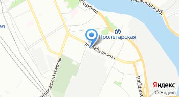 Невский машиностроительный техникум на карте