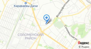 Дирекция по управлению и обслуживанию жилищного фонда Соломенской районной в г. Киева государственной администрации на карте
