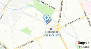 Бюро переводов Welcome! на карте