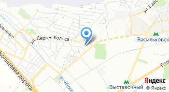 ЖСК Власна квартира на карте