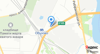 ТПК СпецДеталь на карте