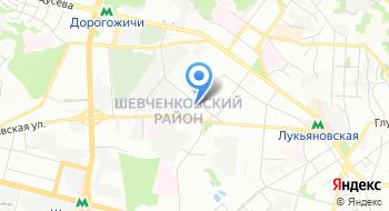 Полк дорожно-патрульной службы Госавтоинспекции на карте