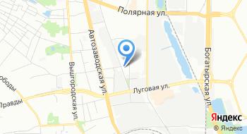Торговая компания Руса на карте