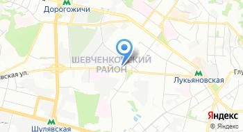 Компания Укрспецэкспорт на карте