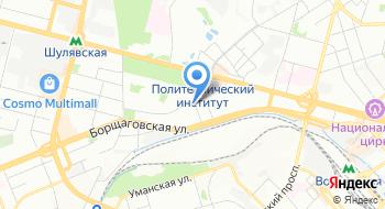 Компания Литейные технологии на карте