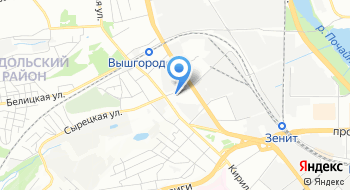 Профитекс на карте