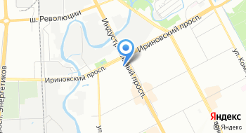Медицинский центр Литейный на карте