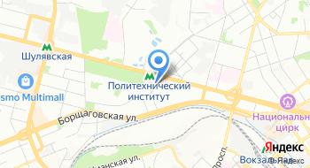 Компания Pro Business School на карте