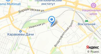 Торговый дом Экми на карте