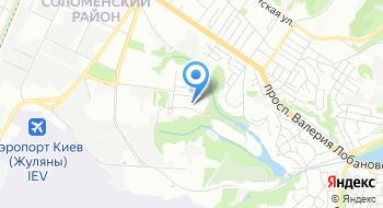 Авто-электро Диал-Украина на карте