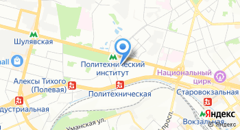 Компания Мобайл Софт на карте