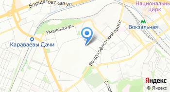 Компания Энтел сервис на карте